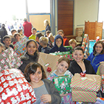 Holiday Hope Project - 2012